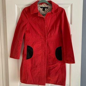 Women's Marc Jacob's coat